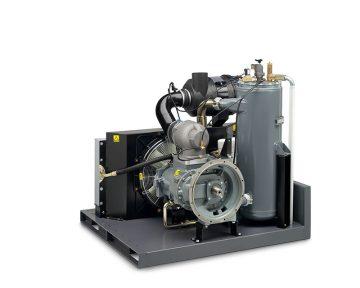 Unidades de controle de energia (PTO) e pacotes de energia