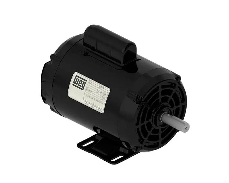 Motor de Chapa Aberto (IP21)