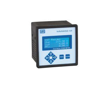 Multimedidor de Grandezas Elétricas MMW02