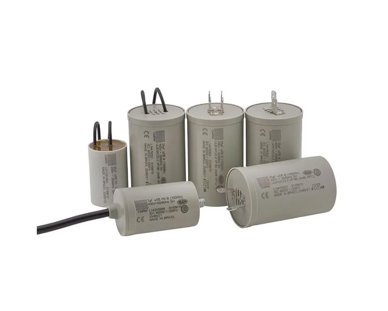 Capacitor Motor-Run – CMRW