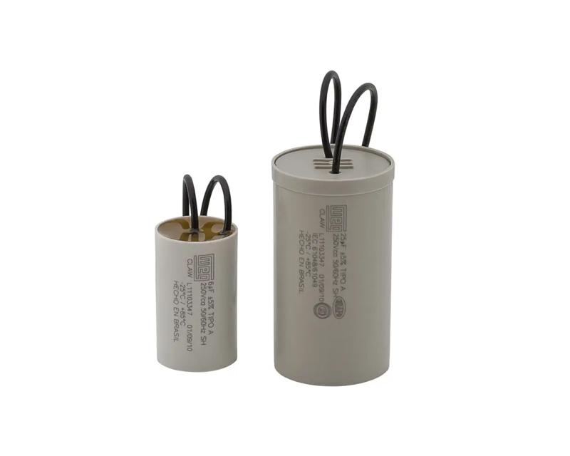 Capacitor Iluminação – CLAW