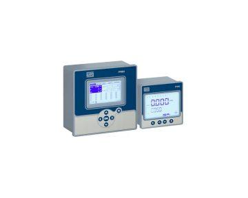 Controlador Automático do Fator de Potência PFW03