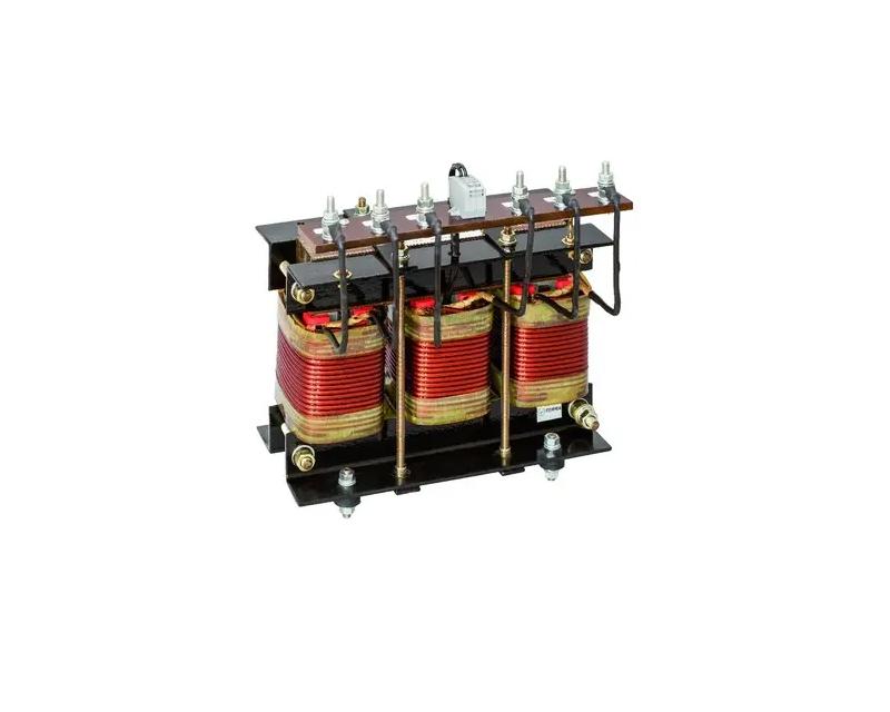 Reatores de Dessintonia