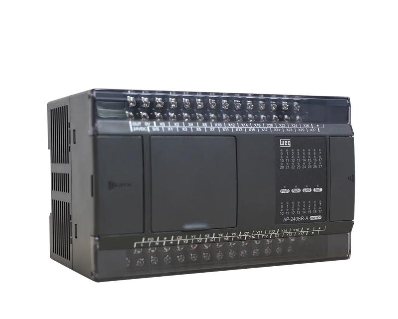 Controlador Lógico Programável TPW04