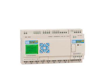 Relés Programáveis CLIC02