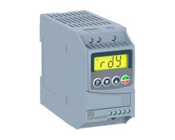 Inversor de Frequência CFW100