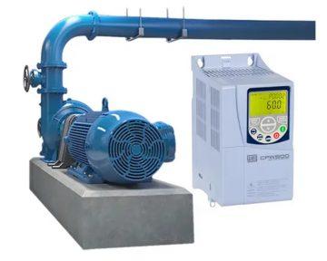 CFW500 Pump Genius Simplex